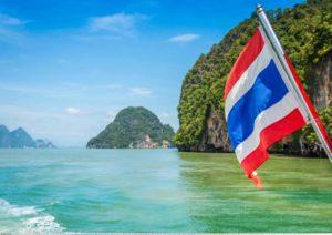 Страна Тайланда