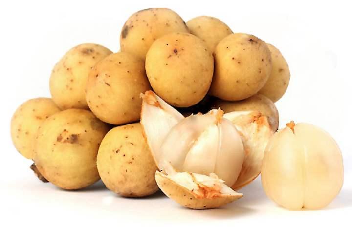 Экзотический фрукт - Лонган