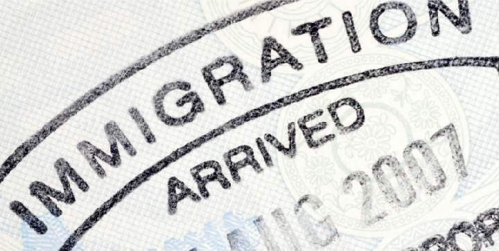Как заполнить тайскую миграционную карту