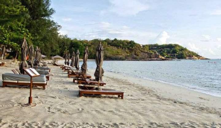 Где остановиться на Самуи: Лучшие Отели с ценами и ссылками и пляжи  Видео