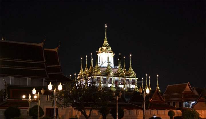 Железный Храм или Loha Prasat