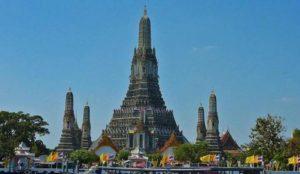 Основные достопримечательности Бангкока