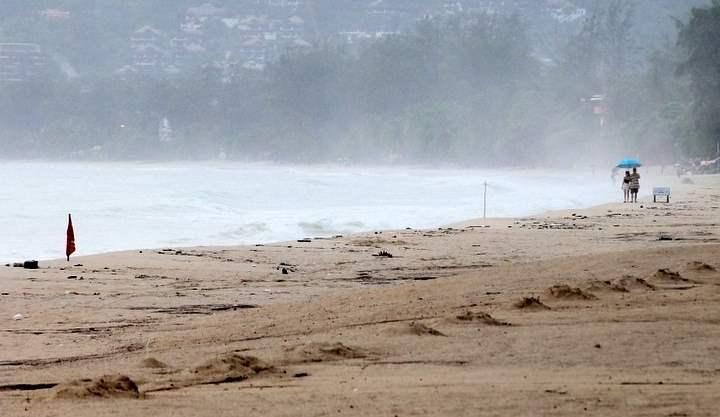 Выбираем сезон для отдыха на Пхукете: Погода на острове по месяцам  Фото и Видео
