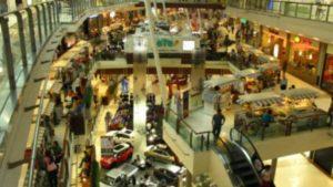 Торговые центры тайланда