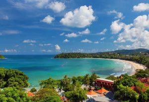 Островные части Таиланда признаны по всей планете как райские места