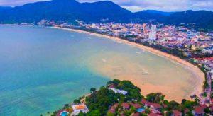 Большой остров Таиландского государства