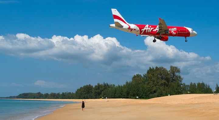 Таиланд Пхукет куда поехать