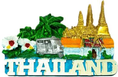 Таиланд- Что лучше посмотреть?