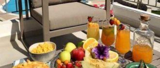 цена на один и тот же тур на завтраках с перелетом из Москвы на 10 дней будет стоить 80000 рублей