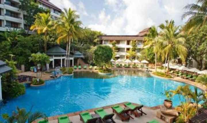 Ежегодно в Тайланде появляется да-три отеля работающих в формате All inclusive