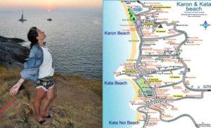 Энергичным туристам прекрасно подходят насыщенные экстрим - туры