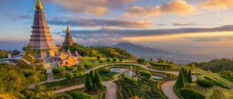 В обязательном порядке прокатитесь до водопада Памбок