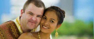 Третий по популярности сайт знакомств в Тайланде - ThaiLoveLines.Com