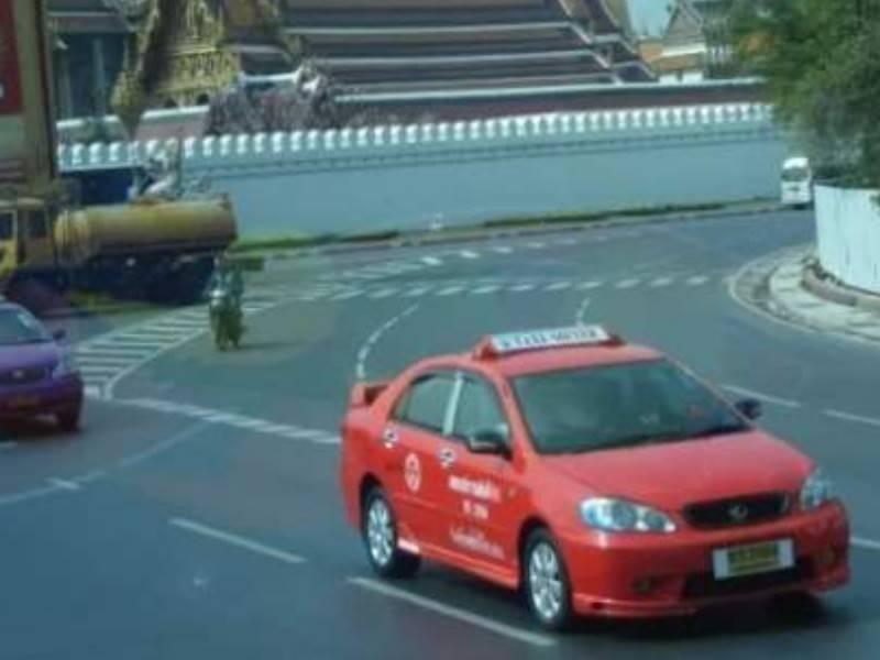 Основные мировые сетевые компании по аренде автомобилей