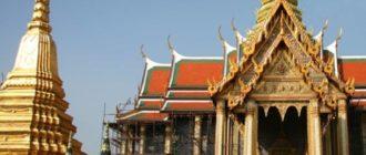 О самой статуе изумрудного Будды ходит множество из легенд,