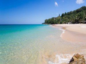 Пляжи для одиноких