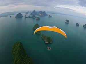 Как добраться до прекрасного залива под названием Пханг Нга