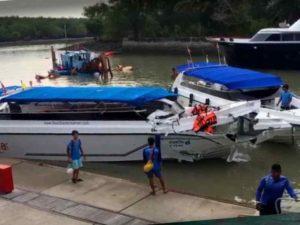 Спасатели недавно обновили сводки по госпитализированным