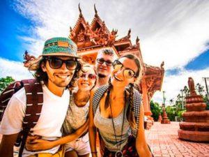 Можно ли сейчас улететь в Тайланд?