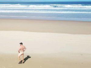 Пляж Май Као Бич