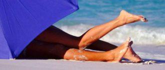 Перед тем как заняться сексом в общественном месте и уж тем более на пляже подумайте о собственной гигиене