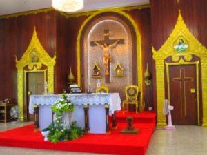 Православные жители писали множество прошений в правительство