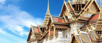 Королевский дворец считается главной реликвией и достопримечательностью