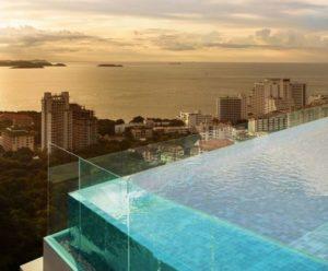 Представители рынка жилья в Тайланде