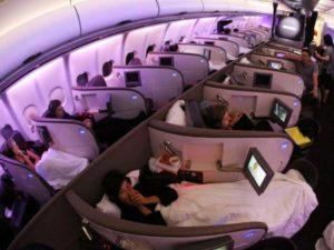 Выбирайте рейсы в будние дни именно в то время, когда пассажиропоток не такой высокий
