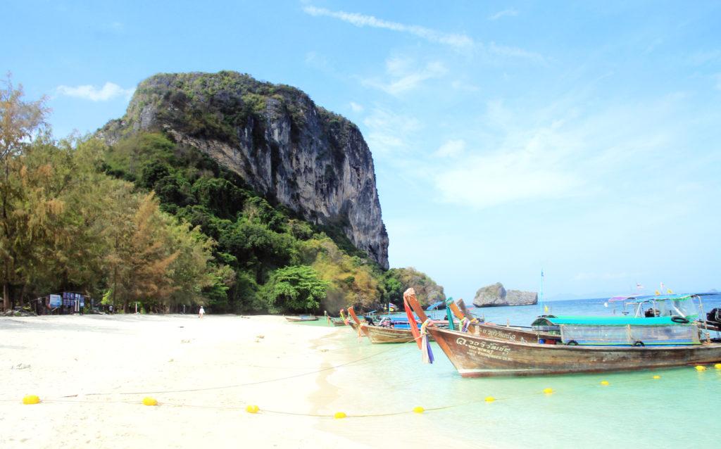 инвестируем в дом у моря в таиланде